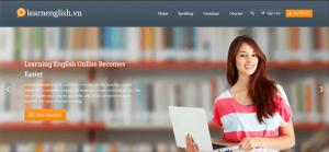 Thiết kế website dạy học