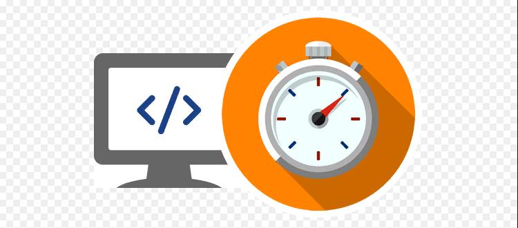 Tốc độ load web nhanh