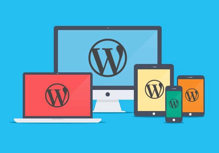Thiết kế website WordPress