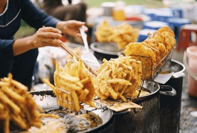 Kinh nghiệm kinh doanh đồ ăn vặt online