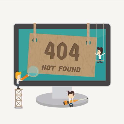 Một số mẹo có thể giúp bạn khắc phục hoàn toàn lỗi 404.