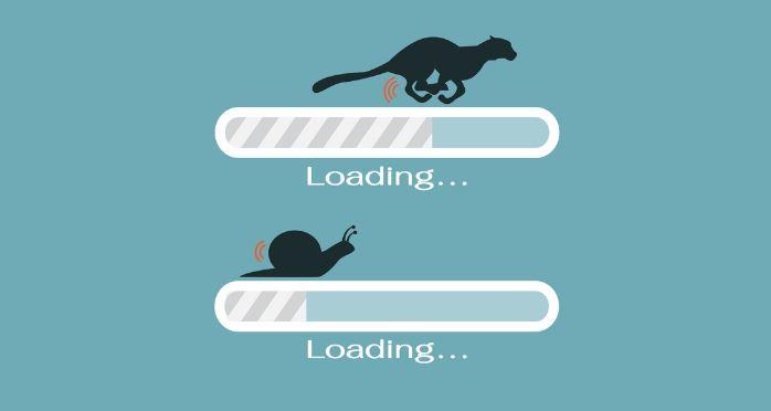 Tại sao cần tăng tốc website