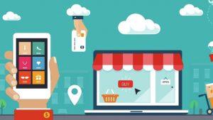 Top 10 website thương mại điện tử châu á