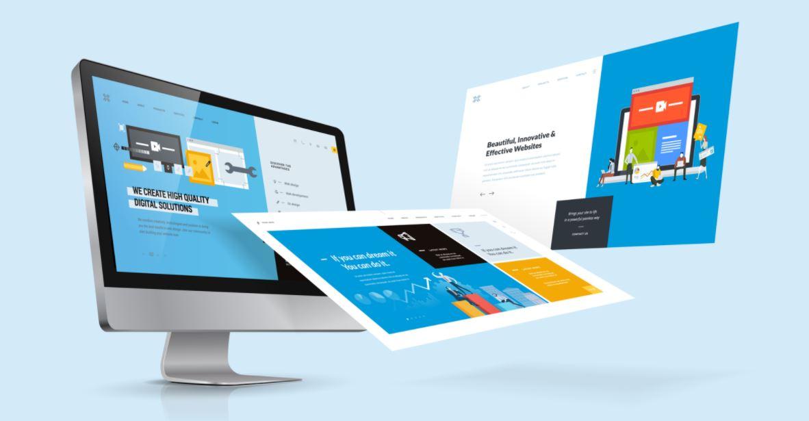 Tại sao cần thiết kế website
