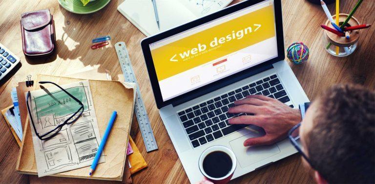 Sự khác nhau giữa website nhà hàng chuyên nghiệp và không chuyên