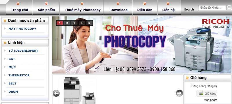 Photocopydainam