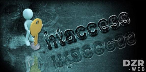 Tính năng của .htaccess