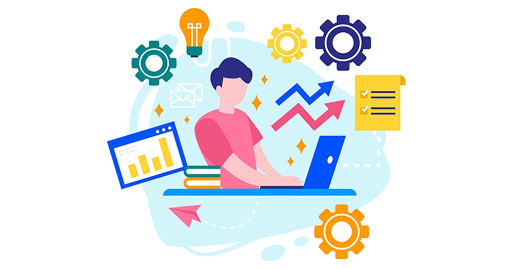 Phần mềm quản lý dự án PMS (Project Management System)