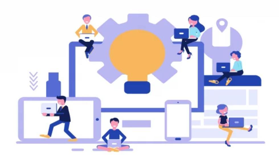 Top 7 công ty thiết kế website trọn gói uy tín