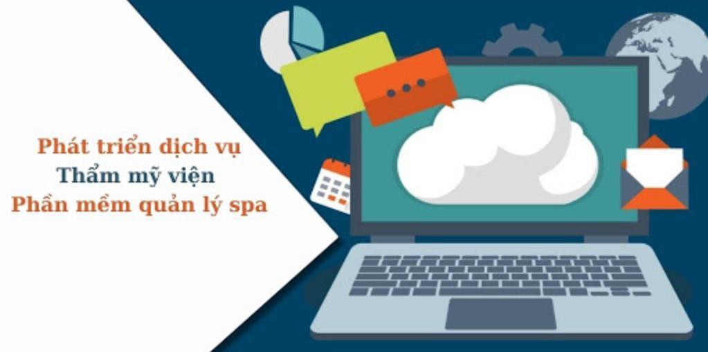 Top 5 phần mềm quản lý spa được sử dụng nhiều nhất