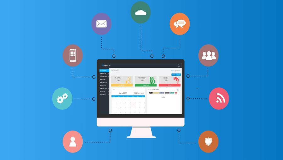 Vai trò của phần mềm quản lý spa