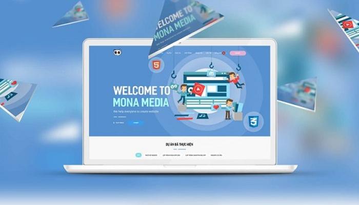 Hệ thống quản lý bán hàng siêu thị - Mona Media