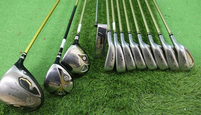 Cách lựa chọn website bán gậy golf cũ uy tín chất lượng