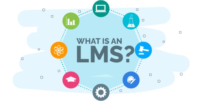 phần mềm lms là gì
