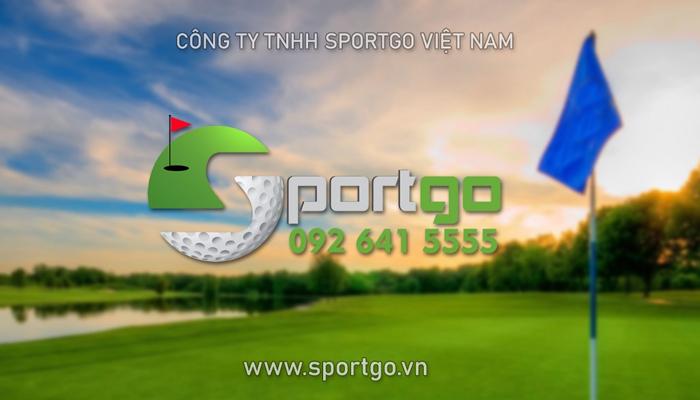 Website bán gậy golf chính hãng giá rẻ - Sportgo.vn