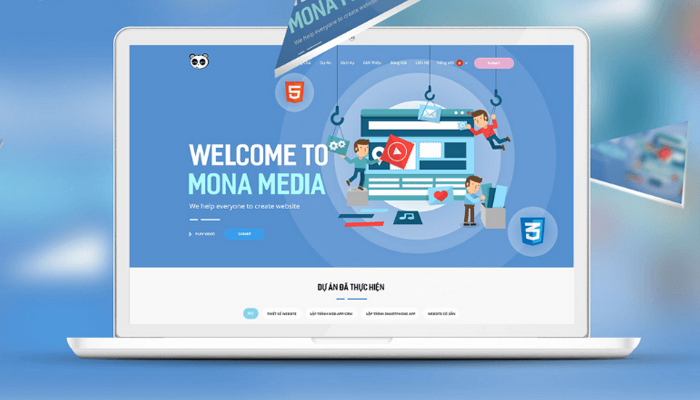 Đơn vị cung cấp SSL/TLS tại Việt Nam - Mona media
