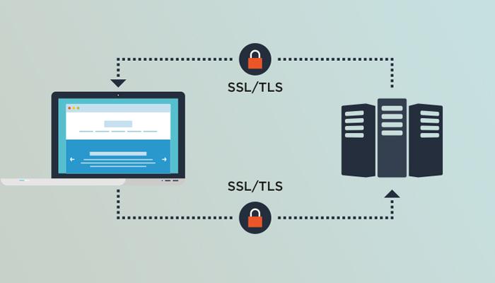 Khái niệm chứng chỉ số SSL/TLS là gì?