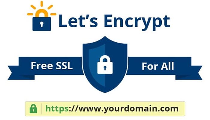 Nhà cung cấp TLS/SSL miễn phí - Let's Encrypt