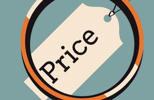 Tối ưu giá sản phẩm