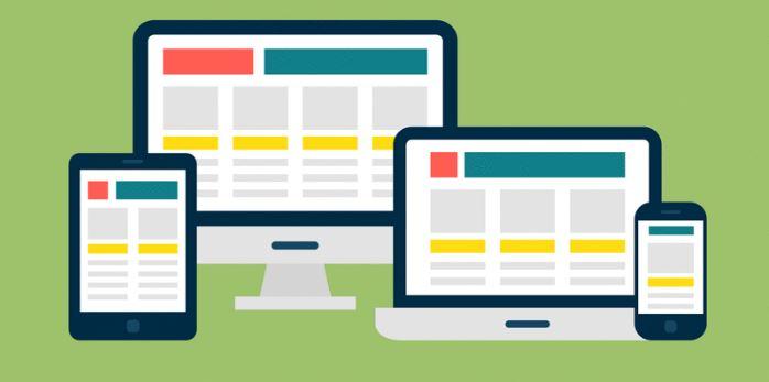 thiết kế web chuẩn Responsive là gì?