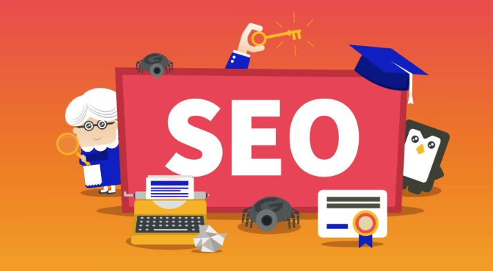 Top 10 công ty seo website