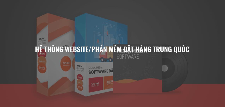 Trang web đặt hàng Trung Quốc cần có đầy đủ tính năng cần thiết