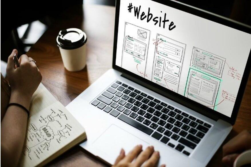 WebAcappella là một phần mềm thiết kế và chỉnh sửa website dễ dàng dù bạn không biết ngôn ngữ lập trình.