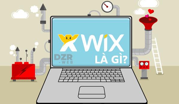 Wix là gì?