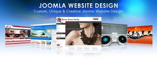 Mã nguồn mở Joomla mang lại giá trị cao cho website của bạn