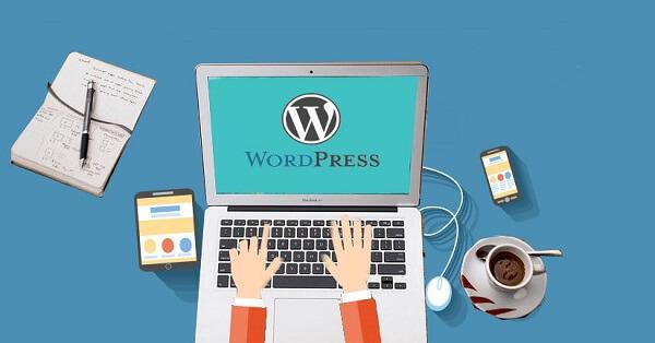 Nền tảng wordpress được sử dụng phổ biến trên toàn cầu