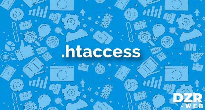 File .htaccess
