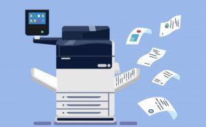 Top 10 website bán máy photocopy mới và cũ