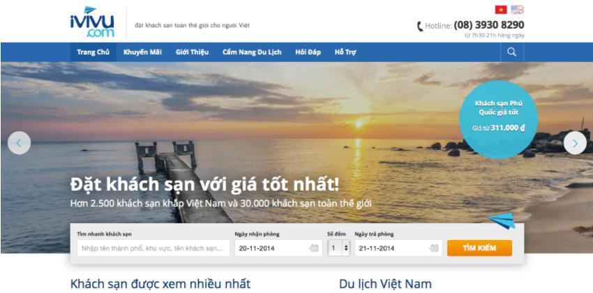 """""""iViVu.com"""
