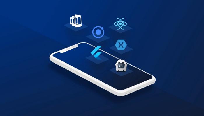 app mobile development