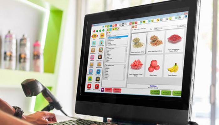 Lợi ích có được khi dùng phần mềm quản lý hàng hóa