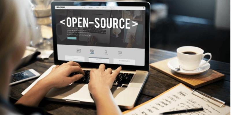 mã nguồn mở