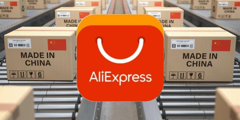 website order hàng aliexpress